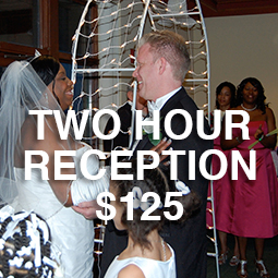 Two Hour Reception